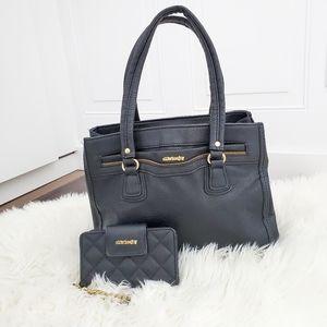 Olivia & joy purse + wallet